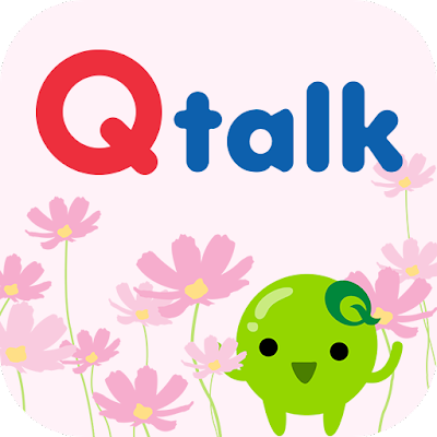 Qtalk - Smart & Private Comm.