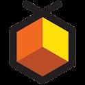 꿀티비 라이브 icon