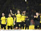 Axel Witsel épate la presse allemande après sa prestation contre le Bayern Munich
