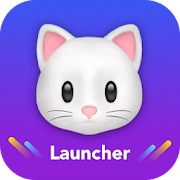 Hello Launcher  Live Emojis amp Themes