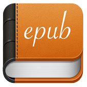 Ebook Reader (epub txt mobi)