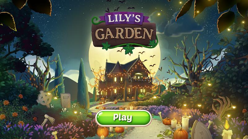 Lily's Garden Screenshot 6