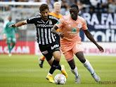 Vanhaezebrouck évoque le match délicat d'Appiah en défense centrale