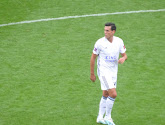 Jérémy Permet était aux anges après son but décisif contre Lommel