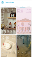Screenshot of TouchWiz Theme - COGUL