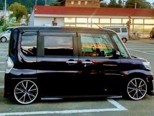 タントカスタム LA600S のカスタム事例画像 k-tan☆さんの2018年09月20日07:45の投稿