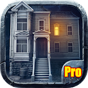 Escape Games: Fear House 2 PRO