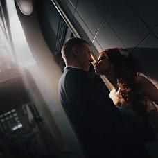 Wedding photographer Ruslan Videnskiy (korleone). Photo of 23.11.2015