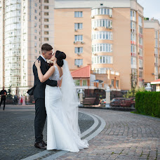 Wedding photographer Ruslan Novosel (novosyol). Photo of 19.05.2016