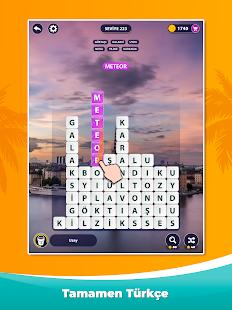 Game Kelime Sörfü - Yeni Nesil Kelime Oyunu APK for Windows Phone