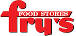 Logo for Fry's Food Stores #612