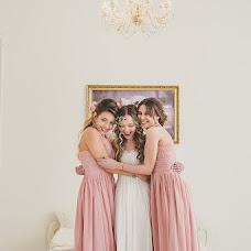 Wedding photographer Evgeniya Adamovich (ADAMOVICHPHOTO). Photo of 13.12.2016
