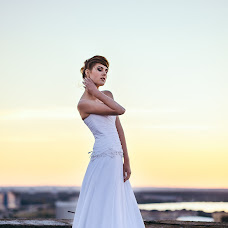 Wedding photographer Kirill Kaverin (Kaveryn). Photo of 04.08.2015