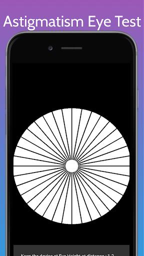 Color Blindness Test, Color Vision Eye Tests 2.17 screenshots 5