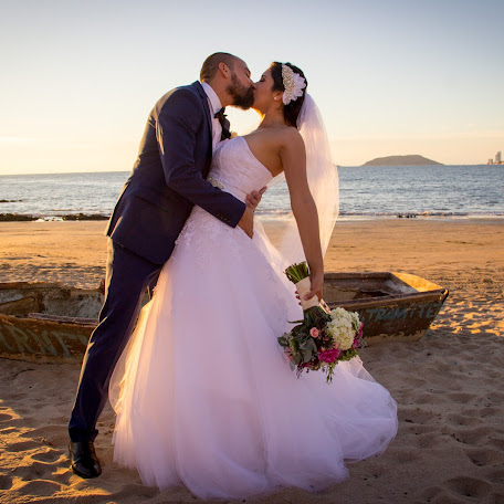 Fotógrafo de bodas Enrique Guízar (enriqueguzar). Foto del 11.06.2015
