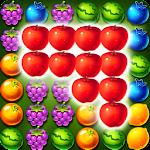 Fruit Garden Pop Splash Icon