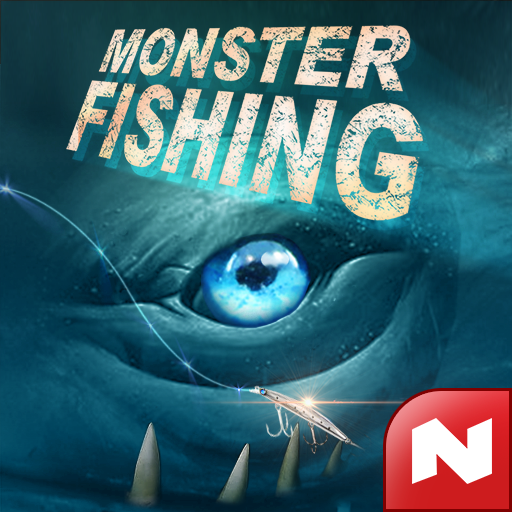 Monster Fishing 2018 APK Cracked Download