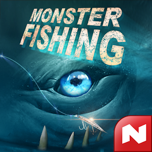 Monster Fishing 2018 for PC