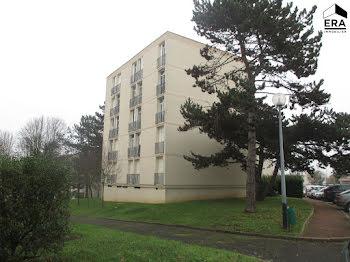 appartement à Ris-Orangis (91)