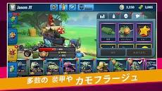 PvPets: Tank Battle Royaleのおすすめ画像4