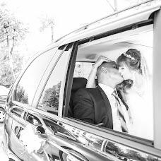 Wedding photographer Aleksandr Dikhtyar (odikhtiar). Photo of 07.08.2016