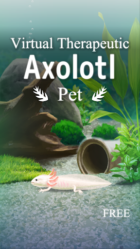 Axolotl Pet 1.5 Windows u7528 7