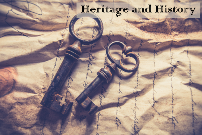 Heritage and History