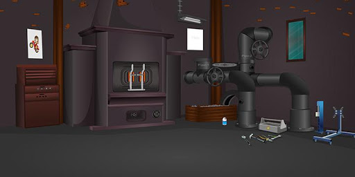 Escape games_ Water Control 1.0.2 screenshots 2