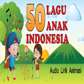 Indonesia Children's Song