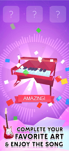 Poly Tune Puzzle androidhappy screenshots 2