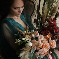 Wedding photographer Pavel Shuvaev (shuvaevmedia). Photo of 15.11.2017
