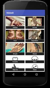 Mahedi Design - náhled
