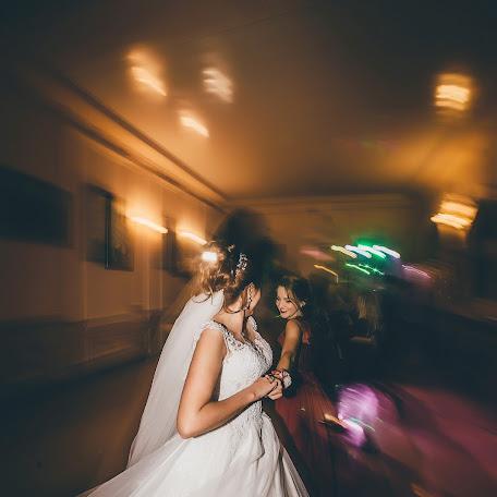 Wedding photographer Andrey Kunickiy (kynitskiy). Photo of 30.11.2017