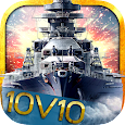 King of Warship:Sail and Shoot icon