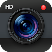 Camera HD - New Pro Manual Cam 2019 Android APK Download Free By Unknown Developer