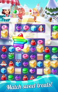 Crazy Cake Swap: Matching Game 1.51 7