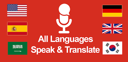 Speak and Translate All Languages Voice Translator - Apps on