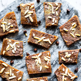 EASY Maple Paleo Toffee