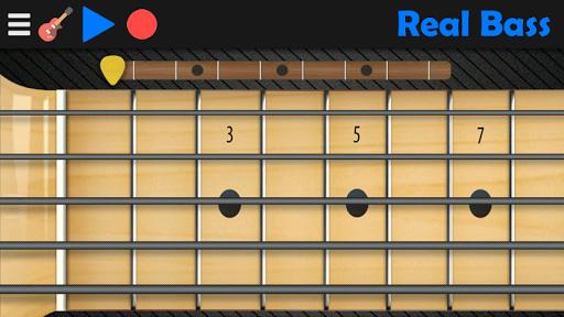 Real Bass screenshot
