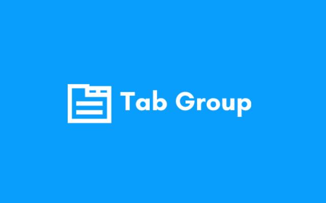 Tab Group
