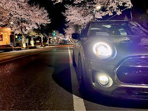 MINI Clubman SDのカスタム事例画像 マサムネさんの2020年04月05日23:59の投稿