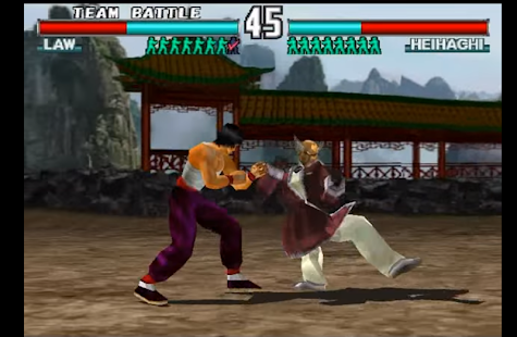 Download Guide Tekken 3 on PC & Mac with AppKiwi APK Downloader