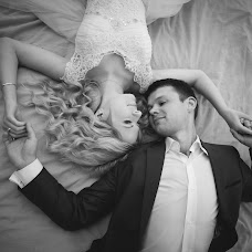 Wedding photographer Anastasiya Kostyuk (drops). Photo of 18.03.2015