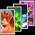 Hover Blocks 3D Live Wallpaper icon