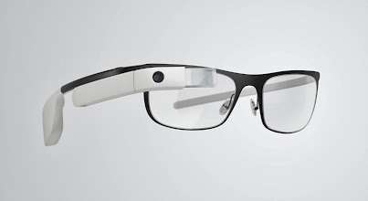 Photo: Cotton Glass with Thin frames