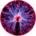 Plasma Globe - Plasma Ball icon
