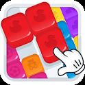 ToyTen: Toy Block Puzzle - Blast Matching Toys icon