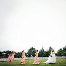 Wedding photographer Anastasiya Nikolenko (NNikol). Photo of 28.11.2017