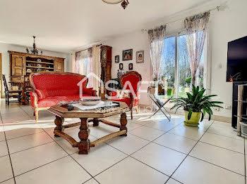 maison à Garcelles-Secqueville (14)