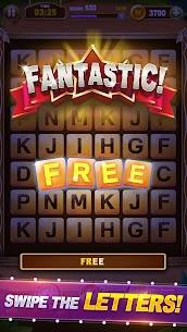 Word Blitz: Free Word Game & Challenge 1